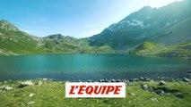 les frères Tourreau plongent dans le lac Jovet - Adrénaline - Plongée