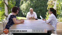 """Rare : Philippe Etchebest met une note qui n'existe pas sur le barème et décrit un plat comme """"Sublime"""" - Regardez"""