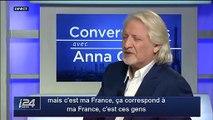 « Les #giletsjaunes qui sont dans la rue, c'est ma France. Ces gens qui sont maltraités, à qui l'on parle mal… Tout cela va très mal finir, je vous le dis. »