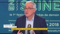 Médias en Seine : le festival pour penser les médias de demain