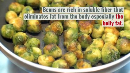 How to reduce tummy fats with diet