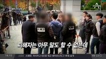 '피해자 탓'…말문 터진 김성수