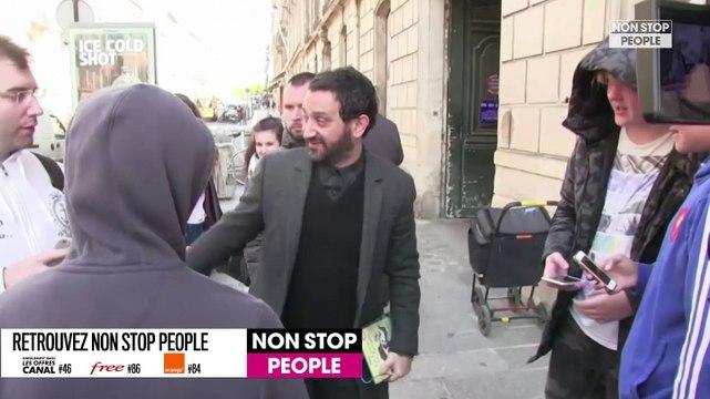 """Cyril Hanouna : les gilets jaunes dans """"TPMP"""", sa prise de position"""