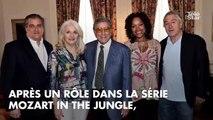 PHOTOS. Robert De Niro divorce : découvrez les six enfants de l'acteur américain...