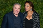 Robert De Niro splits from Grace Hightower?