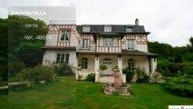 A vendre - Maison/villa - SAINT MARTIN DU VIVIER (76160) - 7 pièces - 150m²