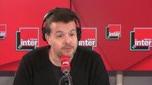 """François de Rugy au sujet de Nicolas Hulot et la taxe carbone : """"Je ne doute pas qu'il assumera"""""""