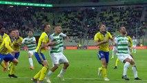 Lechia Gdańsk 2:1 Arka Gdynia - Matchweek 13: HIGHLIGHTS