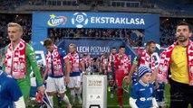 Lech Poznań 0:1 Lechia Gdańsk - Matchweek 14: HIGHLIGHTS