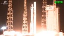 Launch of Vega Rocket with Mohammed VI-B
