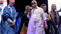 Mali Singer Salif Keita HIghlights Plight Of Albinos