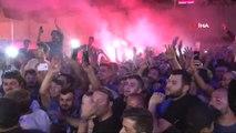 Eski Milli Futbolcu Volkan Şen Fetö'nün 'Mor Beyin' Tuzağına Düşmüş