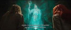 Aquaman: Final Trailer HD VO st FR/NL