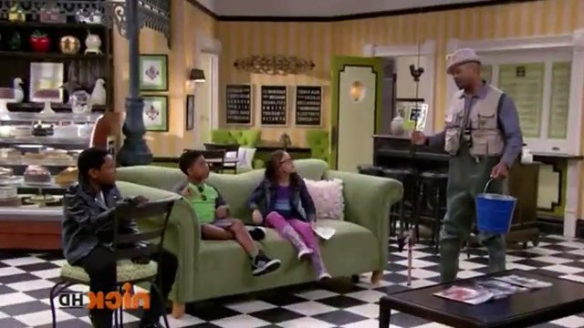 The Haunted Hathaways Se1 - Ep17 Haunted Brothers HD Watch