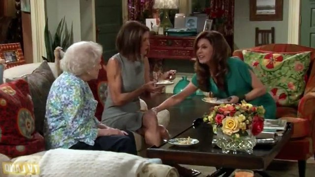 Hot in Cleveland S03 - Ep05 One Thing or a Mother HD Watch