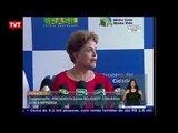 Dilma entrega moradias do Minha Casa Minha Vida no Pará