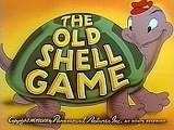 The Old Shell Game (1948) Spanish
