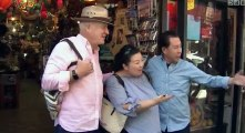 Rick Stein's Road to Mexico S01 - Ep02 Los Angeles - Part 01 HD Watch