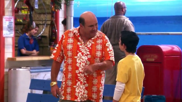 Hannah Montana S04E05 It's The End Of The Jake As We Know It .