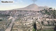 Mann starb bei Vulkanausbruch Sein Bild geht wegen eines Details um die Welt