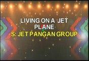 Jet Pangan Leaving On A Jet Plane Karaoke Version