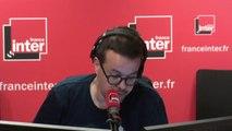 """Bernard Guetta : """"C'est une 3e vie qui s'ouvre"""""""