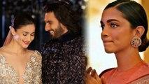 Alia Bhatt Replaces Deepika Padukone from Sanjay Leela Bhansali's Next Film  FilmiBeat
