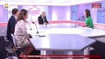Brune Poirson - Territoires d'infos (06/07/2018)