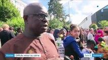 Nantes : marche blanche après la mort d'un jeune tué par un policier