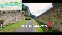 VIDEO. 10 km de Tours : le nouveau parcours 2018