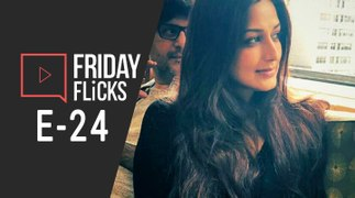 Friday Flicks E-24 | Bollywood First Half Review 2018 | Sanju| Race 3 | Padmavaat