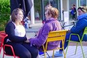 Séjour Part'âge : un pas dans la vie active