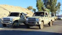 #تقرير| وزارة الخارجية القطرية تصف القوات المسلحة الليبية بـ الميليشيات المسلحة#قناة_ليبيا