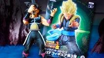 ¡Las figuras de Super Dragon Ball Heroes! ¡Especial Nº4!
