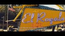 Bad Times at the El Royale (Sale temps à l'hôtel El Rey) - Trailer VOSTFR