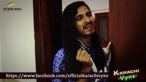 5 Minutes Men vs Women By Karachi Vynz