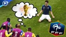 Paulinho pourrait rapporter gros au Barça, la presse française veut rêver avec les Bleus