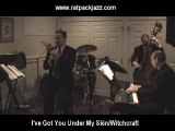 Frank Lamphere singer - I've Got You Under My Skin/Witchcraft Sinatra song medley