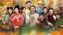 Phim Trung Quốc: Rồng bay phụng múa