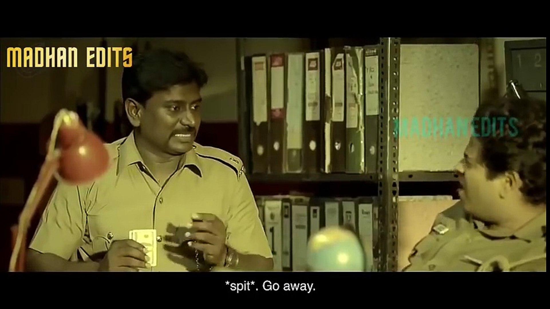 Daring Rakhwala 2 Miruthan 2018 Latest South Indian Full Hindi Trailer By Adil Entertainment 480 X 854