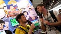 Japan Expo 2018 : On passe une tête au stand Captain Tsubasa, coupe du monde oblige