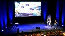 Conférence CRALIM - Témoignage sur l'axe Justice sociale