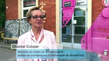 L'engagement du citoyen est une fondation de la démocratie participative - Chantal Cutajar, adjointe au maire de Strasbourg