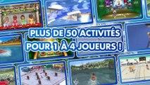 GO VACATION - Bande-annonce de présentation (Nintendo Switch)