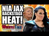 Nia Jax WWE Backstage Heat With Alexa Bliss?! | WrestleTalk News Jul. 2018