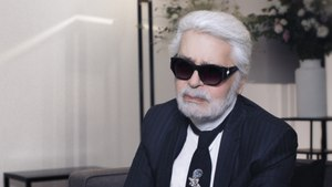 Karl Lagerfeld tells all about the Chanel haute couture Fall/Winter 2018-2019 collection