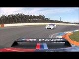 Champion's Seat Swap -- Bruno Spengler in BMW M3 DTM E30 and Roberto Ravaglia in BMW M3 DTM E92