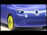2013 Renault Twin'Z Concept Car | AutoMotoTV