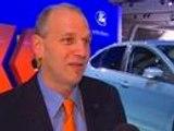 IAA 2007 Interview Jurgen Stackmann, Ford (by UPTV)