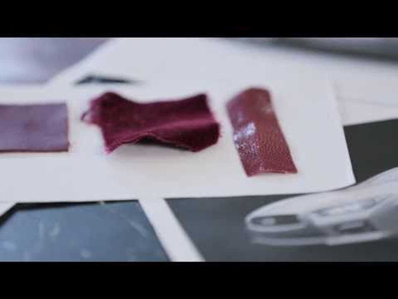 The All-New 2014 Infiniti Q50 - Thom Browne & Zac Posen   AutoMotoTV